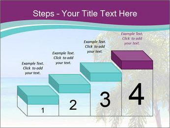 Island Paradise PowerPoint Template - Slide 64
