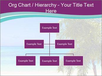 Island Paradise PowerPoint Template - Slide 66