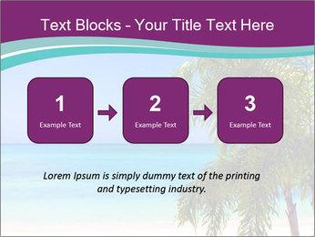 Island Paradise PowerPoint Template - Slide 71