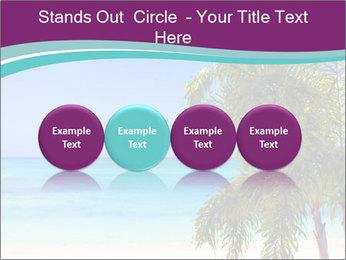 Island Paradise PowerPoint Template - Slide 76