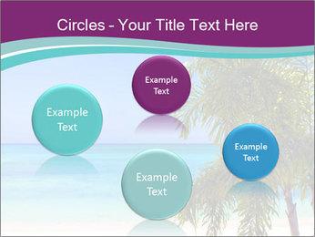Island Paradise PowerPoint Template - Slide 77