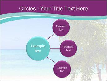 Island Paradise PowerPoint Template - Slide 79