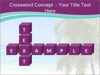 Island Paradise PowerPoint Template - Slide 82