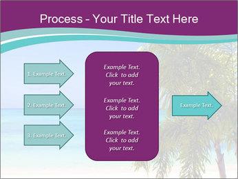 Island Paradise PowerPoint Template - Slide 85
