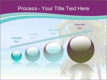 Island Paradise PowerPoint Template - Slide 87