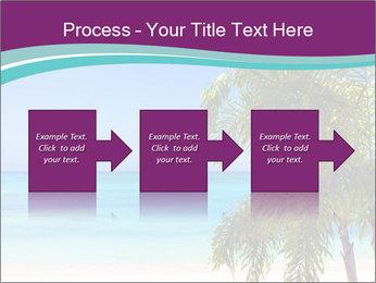 Island Paradise PowerPoint Template - Slide 88