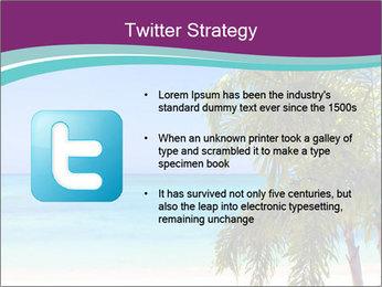Island Paradise PowerPoint Template - Slide 9