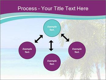 Island Paradise PowerPoint Template - Slide 91