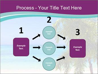 Island Paradise PowerPoint Template - Slide 92