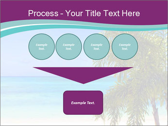 Island Paradise PowerPoint Template - Slide 93