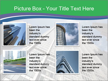 New York City in skyscrapers PowerPoint Template - Slide 14