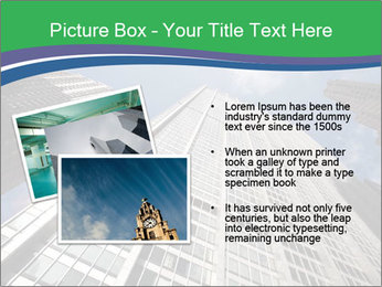 New York City in skyscrapers PowerPoint Template - Slide 20