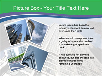 New York City in skyscrapers PowerPoint Template - Slide 23