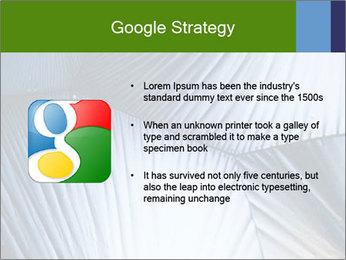 Acid in polarized light PowerPoint Template - Slide 10