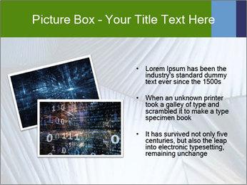 Acid in polarized light PowerPoint Template - Slide 20