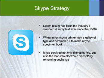 Acid in polarized light PowerPoint Template - Slide 8