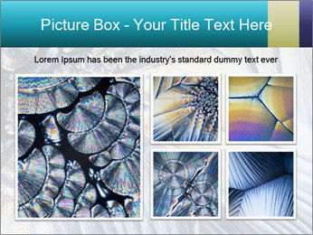 Microphoto PowerPoint Template - Slide 19