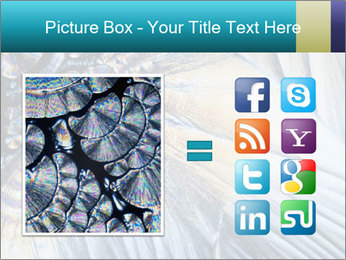 Microphoto PowerPoint Templates - Slide 21
