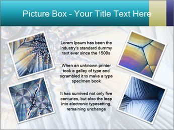 Microphoto PowerPoint Templates - Slide 24