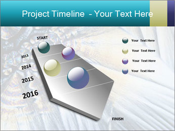 Microphoto PowerPoint Template - Slide 26