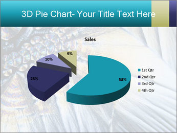 Microphoto PowerPoint Template - Slide 35