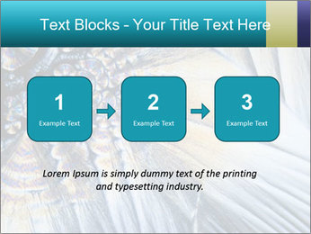 Microphoto PowerPoint Template - Slide 71