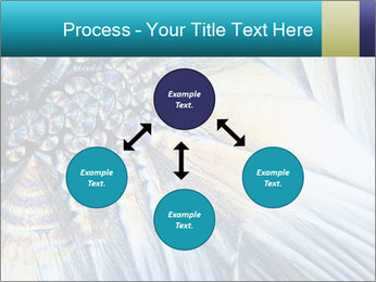 Microphoto PowerPoint Templates - Slide 91