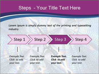 Microcrystals PowerPoint Templates - Slide 4
