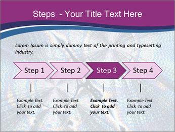 Microcrystals PowerPoint Template - Slide 4