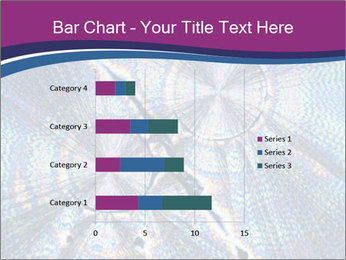 Microcrystals PowerPoint Template - Slide 52