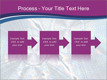 Microcrystals PowerPoint Template - Slide 88
