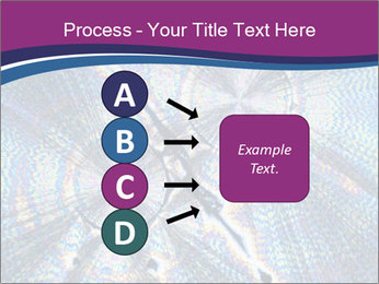 Microcrystals PowerPoint Templates - Slide 94