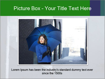 Loneliness PowerPoint Template - Slide 16