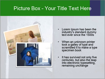 Loneliness PowerPoint Template - Slide 20