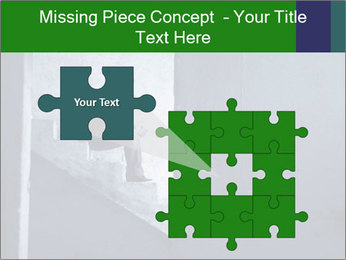 Loneliness PowerPoint Template - Slide 45