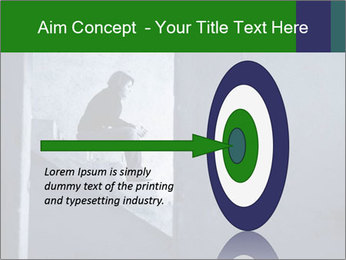 Loneliness PowerPoint Template - Slide 83