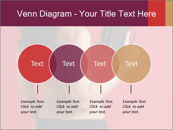 Sexy woman PowerPoint Template - Slide 32