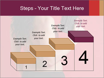 Sexy woman PowerPoint Template - Slide 64