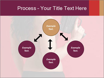 Sexy woman PowerPoint Template - Slide 91