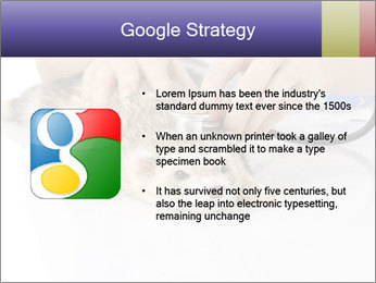 The veterinary PowerPoint Templates - Slide 10