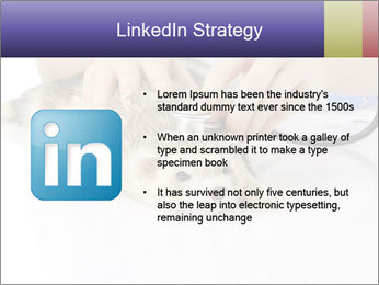 The veterinary PowerPoint Templates - Slide 12