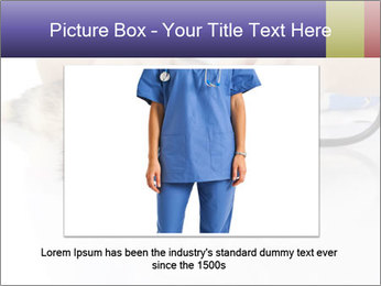 The veterinary PowerPoint Template - Slide 16