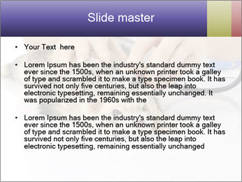The veterinary PowerPoint Templates - Slide 2