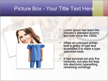 The veterinary PowerPoint Template - Slide 20