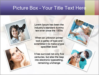 The veterinary PowerPoint Template - Slide 24