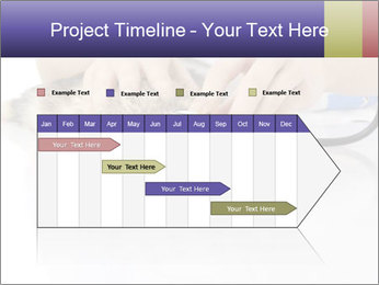 The veterinary PowerPoint Templates - Slide 25