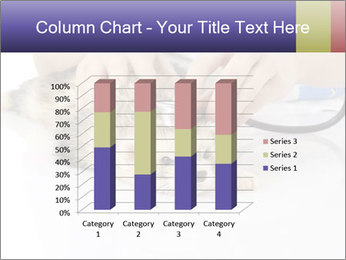 The veterinary PowerPoint Template - Slide 50