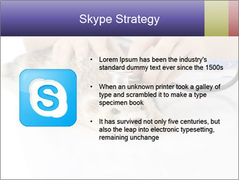 The veterinary PowerPoint Template - Slide 8