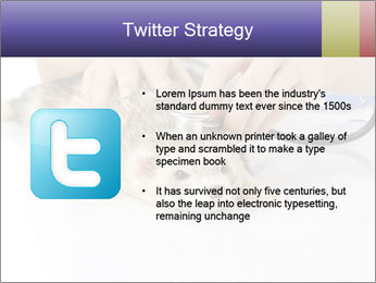 The veterinary PowerPoint Templates - Slide 9