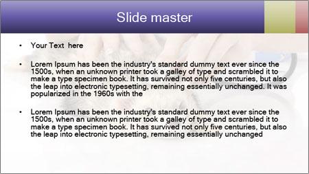 The veterinary PowerPoint Template - Slide 2